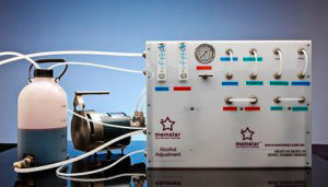 Microstar Mobile Laboratory