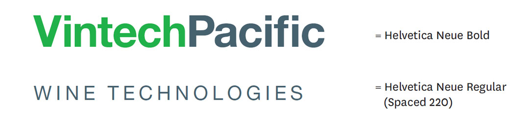 Vintech Pacific Fonts