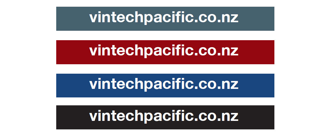 Vintech Pacific Logos