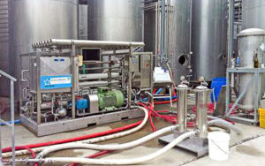 Memstar Ultrafiltration