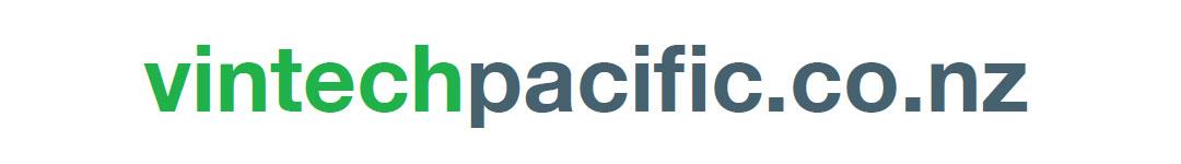 Vintech Pacific Website Logo