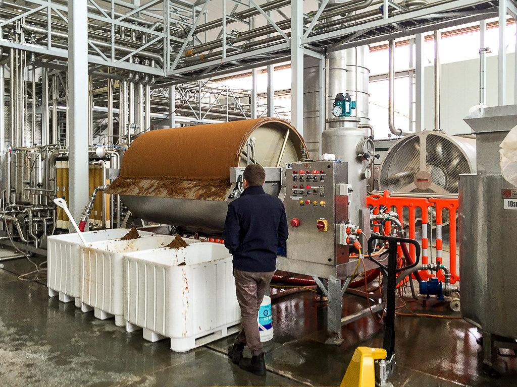 RDV Filtration