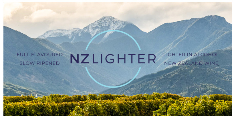 NZ Lighter Wines